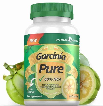 Garcinia Cambogia Weight Loss Pill Review