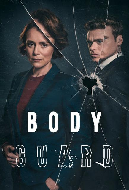 Bodyguard (2018) [Sezon 1]